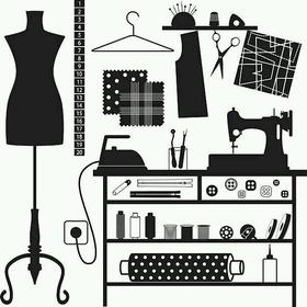 Taller De Costura (maquilamos Tus Ideas) Amplia Experiencia