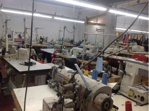 taller de costura líder. corte, confección, molderia y más.