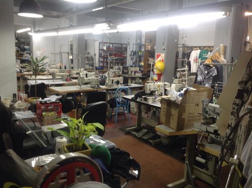 taller de costura lider. corte, confeccion, molderia y más.