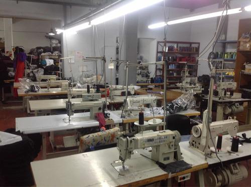 taller de costura y corte, se ofrece precios muy bajos