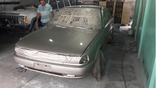 taller de enderezado.pintura  mecanica general adomicilio