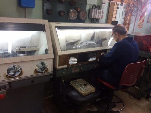 taller de joyeria completo