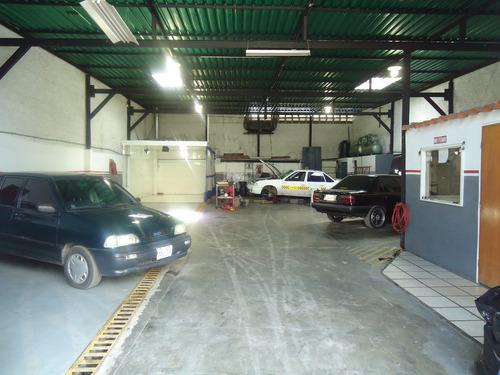 taller de latoneria, pintura y mecánica general