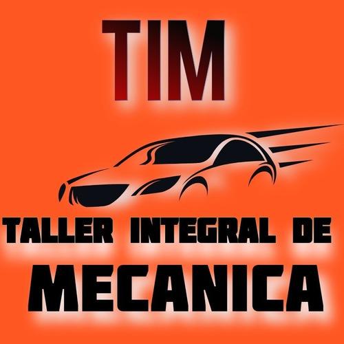 taller de mecánica integral
