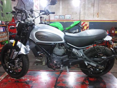 taller de motos de alta gama - replirace bike´s service