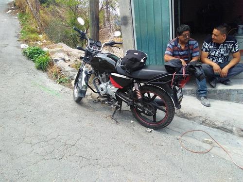 taller de motos pintura eléctrico mecánica en general