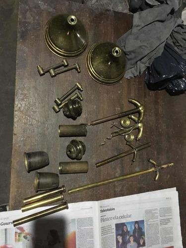 taller de niquelado y pulidos generales (no cromados)