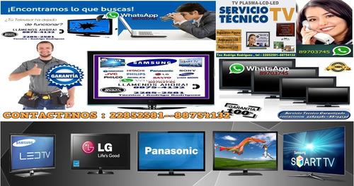 taller de pantallas de televisión en costa rica 22852581