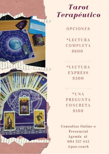 taller de péndulo hebreo  y curso de tarot evolutivo profe