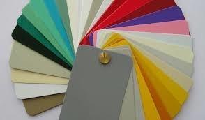 taller de pintura en polvo electroestatica - metal gap