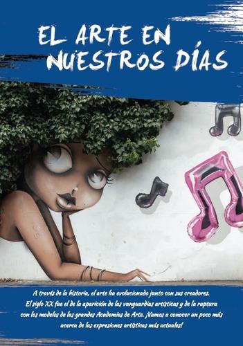 taller de plástica para niños libro el arte en tus manos