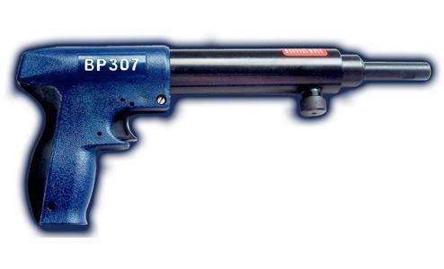 taller de reparacion de pistola de clavos hilti ramset power