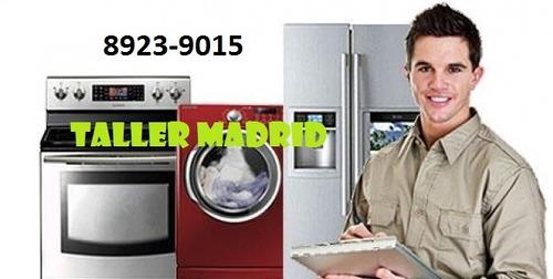 taller de reparacion de refrigeradoras y lavadora adomicilio
