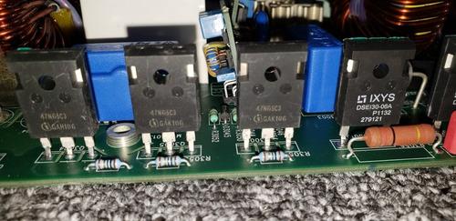 taller de reparación de ups y reguladores de voltaje