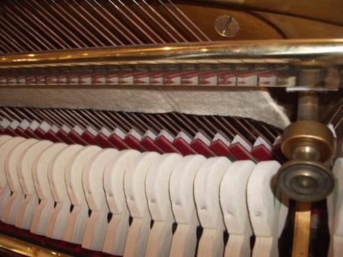 taller de reparacion,afinacion y lustre de pianos