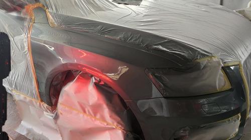 taller de servicio automotriz de chapa y pintura - mecánica
