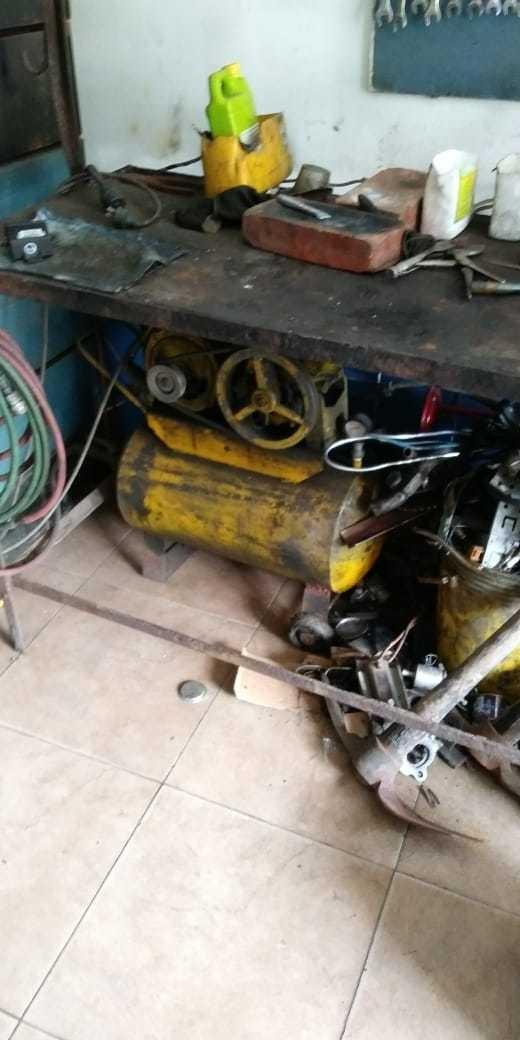 taller de venta y reparación de radiadores - bombas de agua