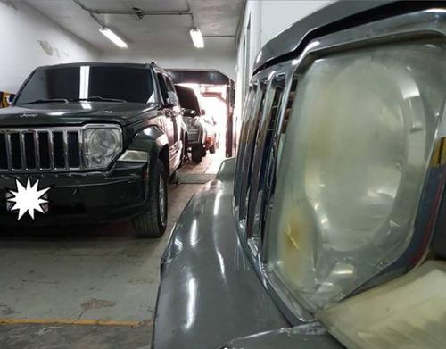 taller especializado jeep chrysler dodge