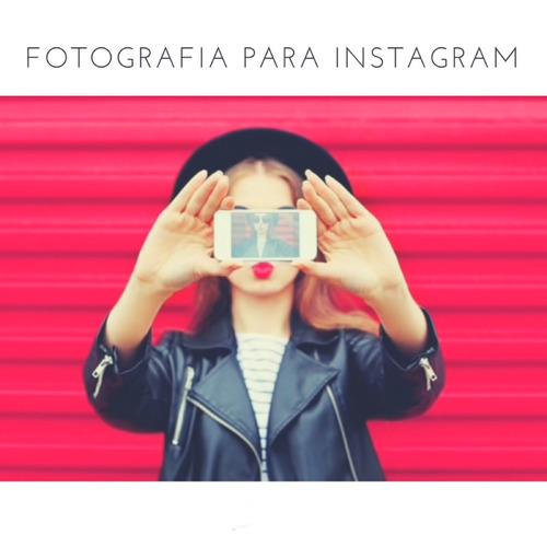 taller fotografía y post rrss (online)