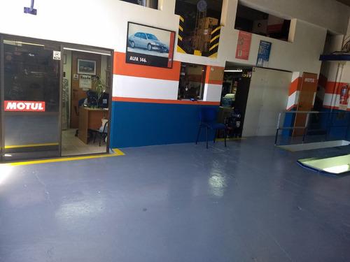 taller integral de mecánica total