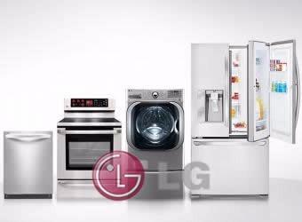 taller lg autorizado en reparación de lavadoras y secadoras