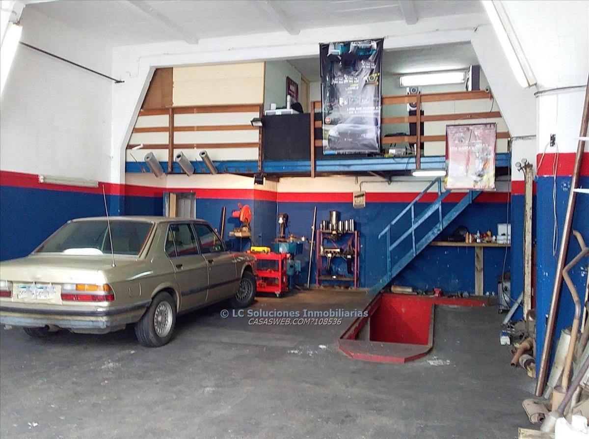 taller - local comercial