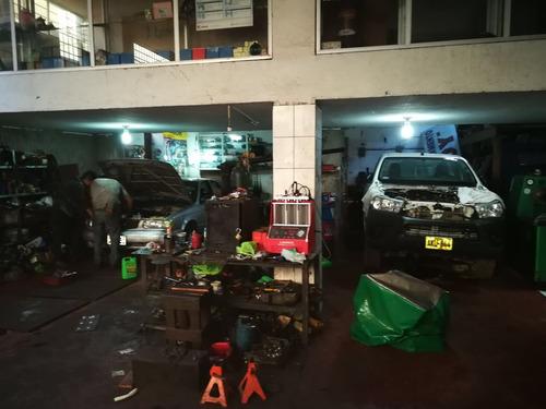 taller mecanica automotriz general a su servicio la victoria