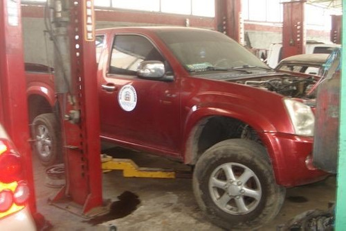 taller mecánica-pintura-electricidad,santiagord us$600,000