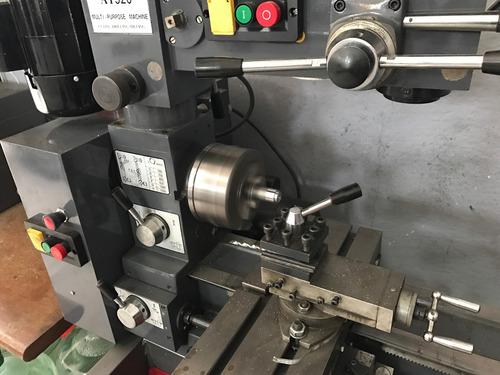 taller mecanico