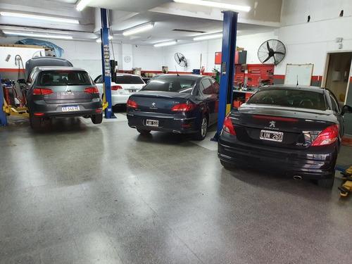 taller mecanico almagro service correa distribución frenos