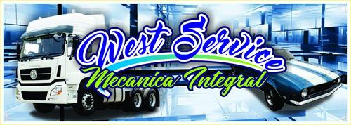 taller mecanico autos y camiones zona oeste
