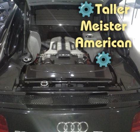 taller mecanico bogota