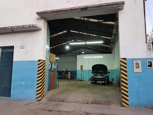taller mecanico chapa pintura