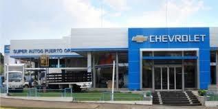 taller mecanico chevrolet ford jeep especialistas