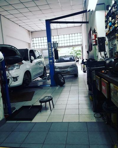 taller mecanico,  electricidad , climatizacion
