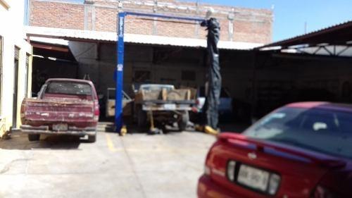 taller mecanico en venta