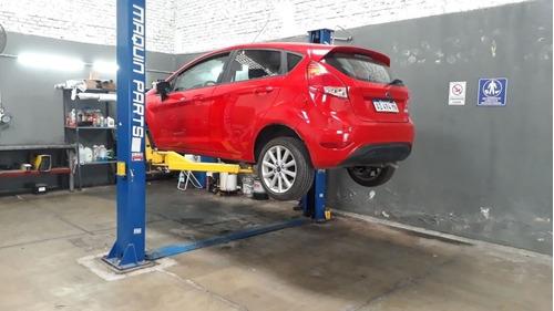 taller mecánico especialista en ford. atendemos otras marcas