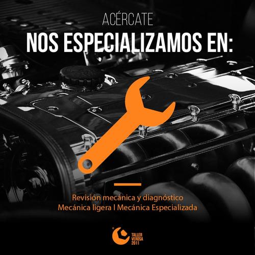 taller mecanico especializado ford chevrolet mitsubishi fiat