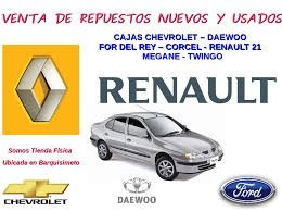 taller mecanico ford-chevrolet, aire-electroauto