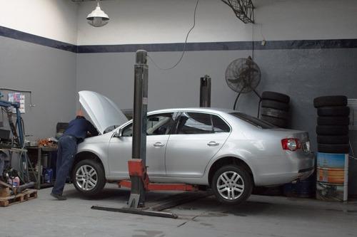 taller mecanico integral  granizo chapa pintura  bollero