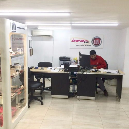 taller mecanico oficial fiat - multimarca integral caba