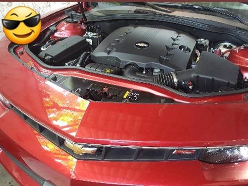 taller mecánico para vehículos chevrolet.