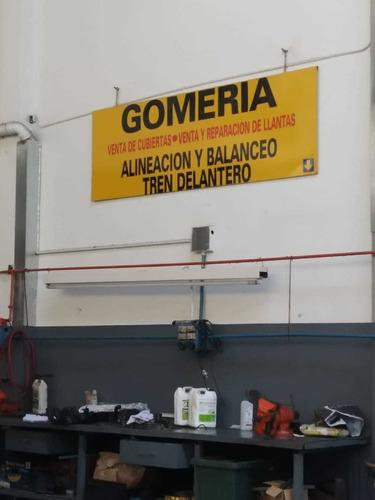 taller mecánico peugeot-citroen multimarca chapa y pintura