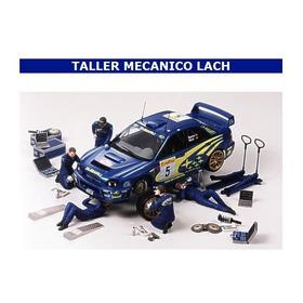 Taller Mecánico. Programa - Software