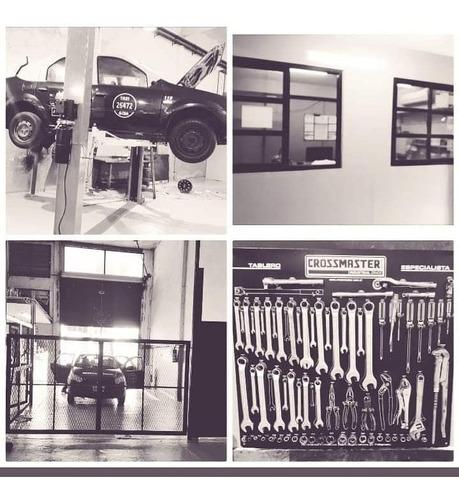 taller mecánico reparación-renault. ford.wv. chevrolet. fiat