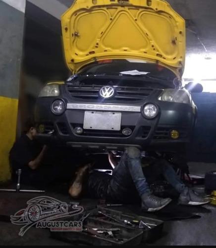 taller mecánico toyota nissan kia vw jeep ford mitsubishi+