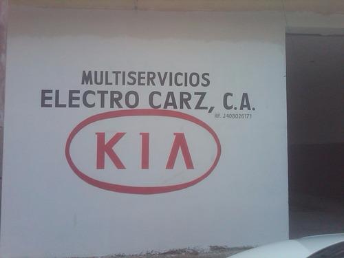 taller mecanico y servicio tecnico automotriz kia