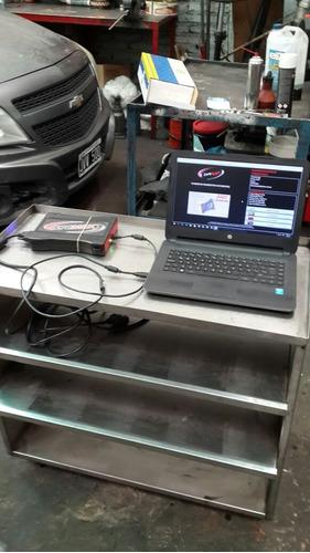 taller mecánico zona sur