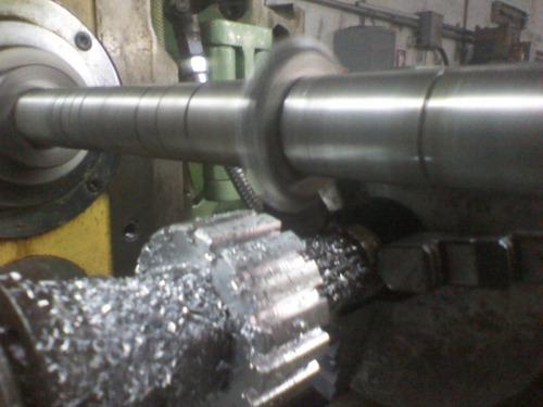 taller metal.tornería  acero inox. portones cabinas tanques.