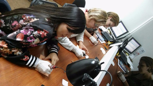 taller micropigmentación de cejas pelo a pelo